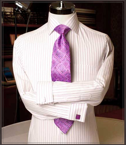 Best Custom Made Dress Shirts Toronto ON
