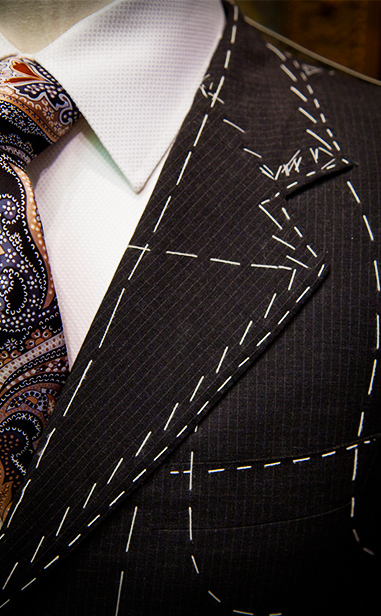 Custom Suits Maded In Toronto