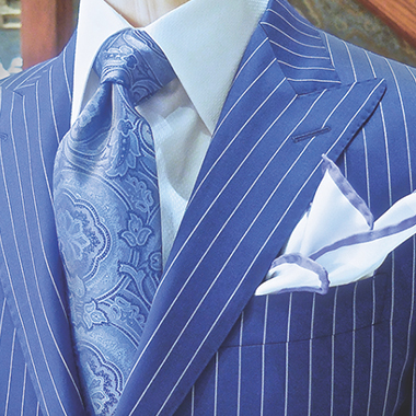 Custom Suits Toronto | Made to Measure Suits