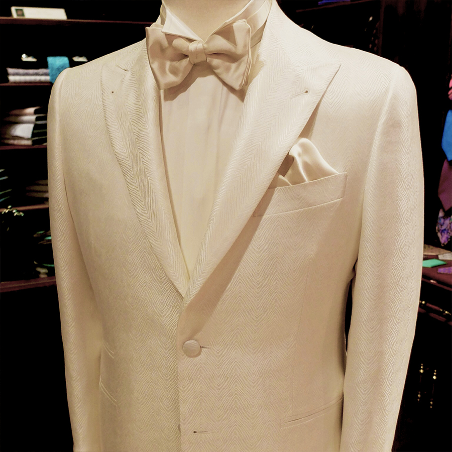 Formal Wear and Custom Wedding Suits Toronto