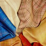 The Finest Fabric is sourced from the best mills around the world to make bespoke suits at JF Custom Designs