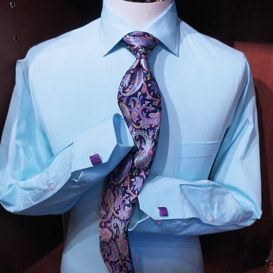 custom tailored shirts toronto-001