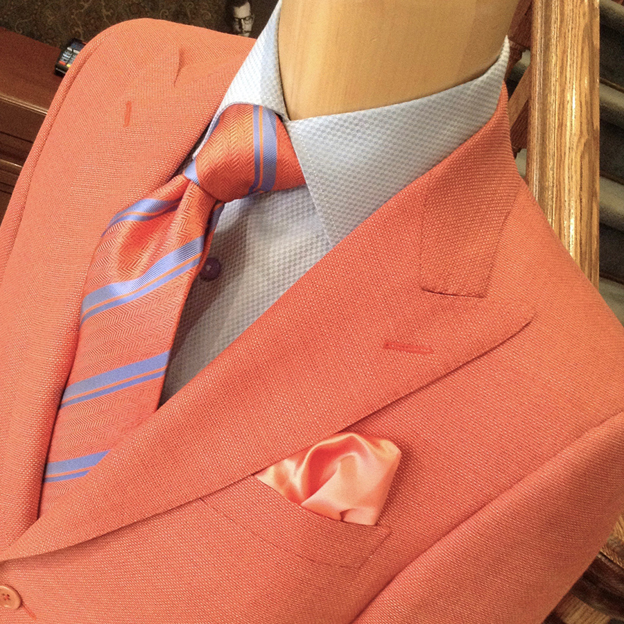 toronto tailored suits